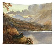 Poet's Rest Place Tapestry