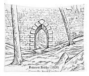 Poinsett Bridge Tapestry
