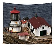 Point Reyes 1 Tapestry
