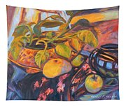 Pollys Plant Tapestry