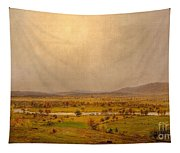 Pompton Plains, New Jersey, 1867 Tapestry