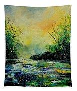 Pond 459060 Tapestry