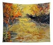 Pond  556180 Tapestry