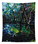 Pond 944 Tapestry