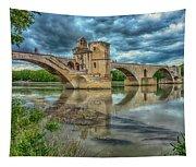 Pont D'avignon France_dsc6031_16 Tapestry