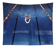 Pool Tapestry