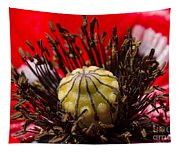 10092 Poppy Love #01 Tapestry