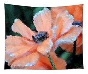 Poppy Primadonna Tapestry