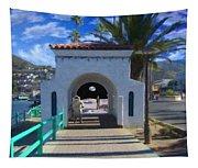 Portal Tapestry