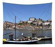 Porto 8 Tapestry