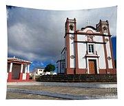 Portuguese Church Tapestry