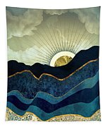 Post Eclipse Tapestry