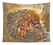 Poultry Passion Tapestry