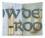 Powder Room Tapestry