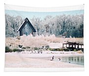 Powell Gardens Chapel Tapestry