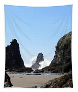 Powerful Sea Tapestry