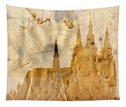 Prague Castle Tapestry