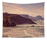 Praia Do Amado, Costa Vicentina Tapestry