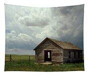 Prairie Church Tapestry