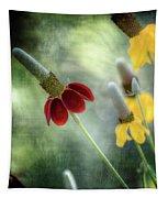 Prairie Coneflower Tapestry