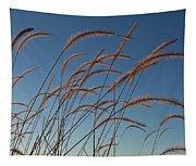Prairie Grass Landscape Tapestry
