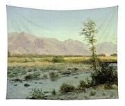 Prairie Landscape Tapestry