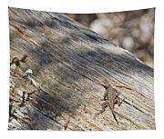 Prairie Lizard _ 1a Tapestry