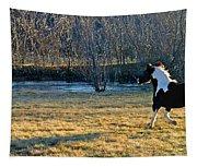 Prance Tapestry