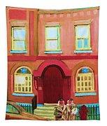 Prayer Shawls Tapestry