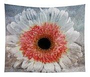 Pretty Gerbera Macro Tapestry