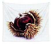 Prickly Little Bitch Tapestry