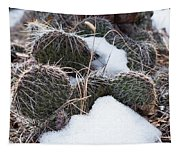 Prickly Pears Tapestry