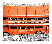 The Pride Of London Tapestry