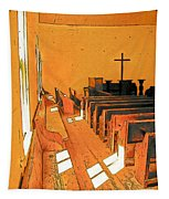 Primitive Church - Sunday Morning Tapestry