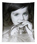 Princess Xanthe Tapestry