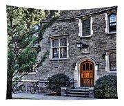 Princeton University Little Hall Tapestry