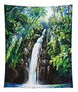 Pristine Tapestry