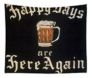 Prohibition: Repeal, C1933 Tapestry