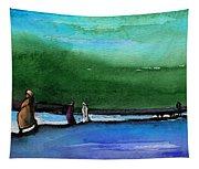 Promenade Tapestry