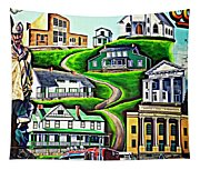 Proud Heritage Tapestry