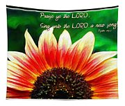 Psalm 149 1 Tapestry