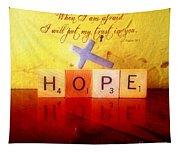 Psalm 56 3 Tapestry
