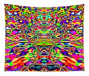 Psychedelia Tapestry