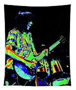 Pt78#27 Enhanced In Cosmicolors #2 Tapestry
