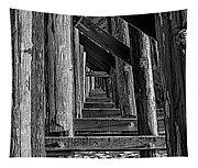 Pudding Creek Bridge  Tapestry