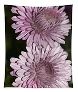 Purple Duo Tapestry