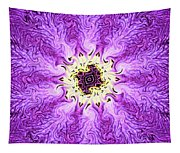 Purple Haze Tapestry