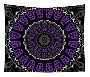 Purple Passion No. 1 Tapestry