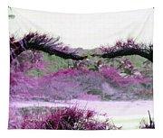 Purple Sensation Tapestry