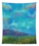 Quaint Countryside Tapestry
